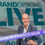 Innovation Developments at Grand Designs Live